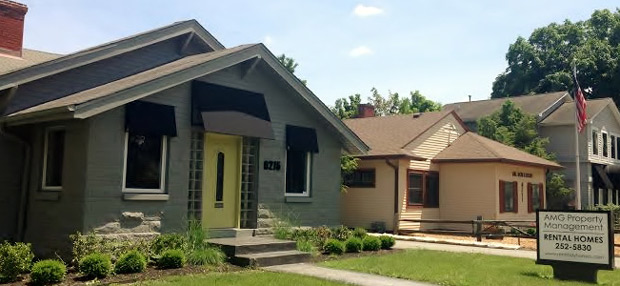 Properties & Home for Rent in Indianapolis IN | AMG Property